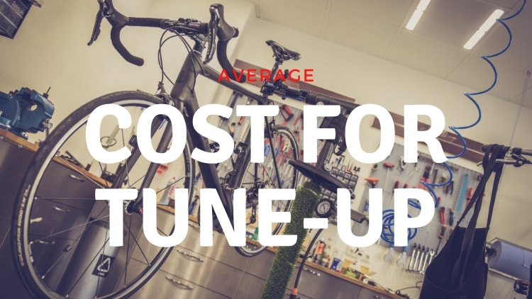 Average Cost Of A Bike Tune Up And What Is Included Hobby Biker